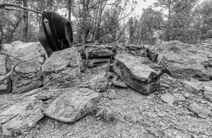Civil War Glorieta Battlefield