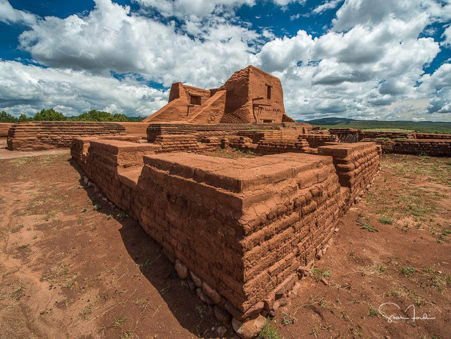 Pecos National Historical Park - Mission