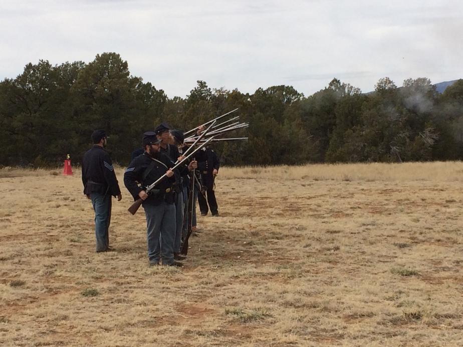 2021 Virtual Civil War Encampment – PresentationRecordings