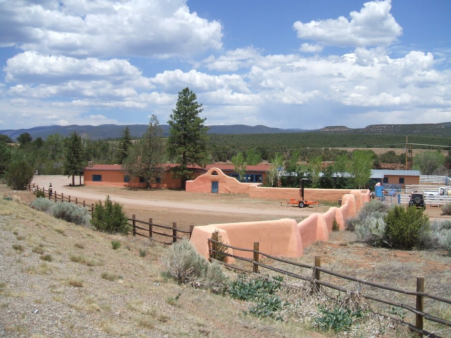 Pecos NHP Set to Rehabilitate Historic TradingPost