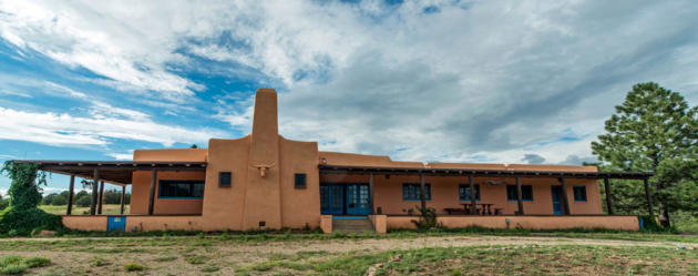 Park Offers Forked Lightning Ranch Open House