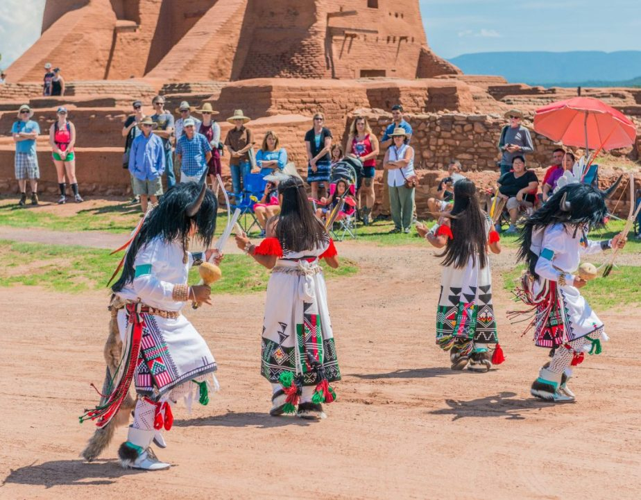 Cancelled: 2020 Feast Day Celebration at Pecos Pueblo