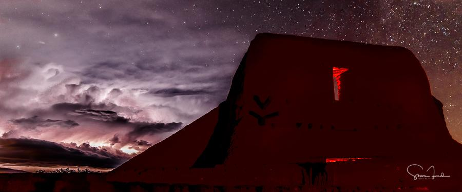 Night Sky Photography Workshop – August 7,2021